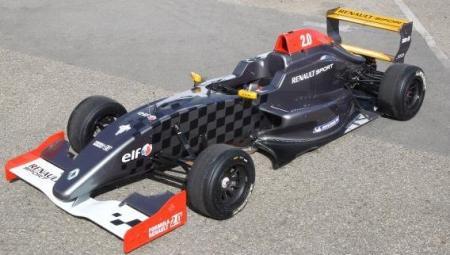 Formule-Renault 2802