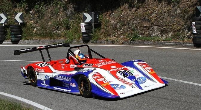 Omar Magliona Osella Pa 21 S (Sc CST Sport #29)