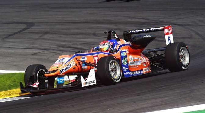 FIA F3 European Championship