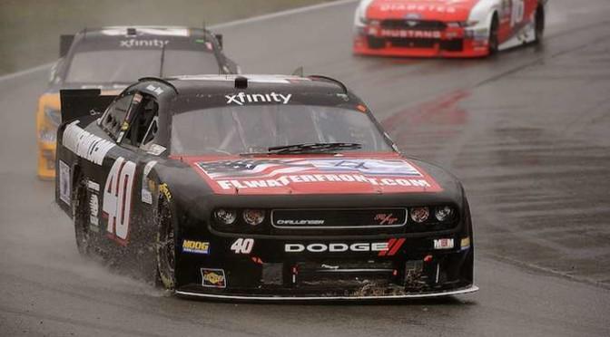 NASCAR XFINITY Series Mid-Ohio Challenge
