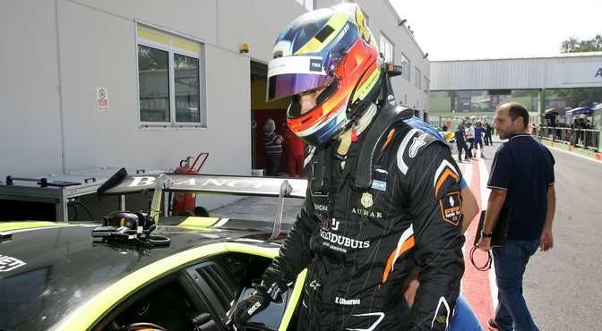 Leonardo Liberati (Antonelli Motorsport, 112)