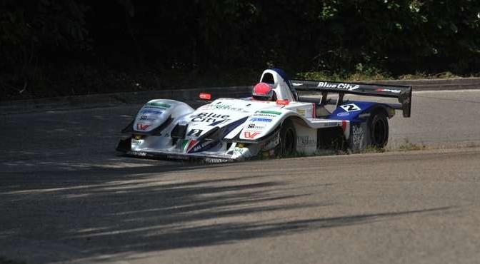 Christian Merli (Scuderia Vimotorsport  Osella FA 30  2)