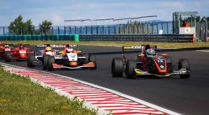 HUNGARORING-RACING-EUROCUP