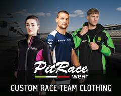 Abbigliamento motorsport