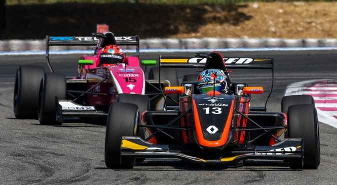 PAUL RICARD-RACING-FR2.0