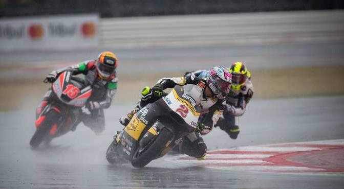 Gran Premio Tribul Mastercard di San Marino e della Riviera di R