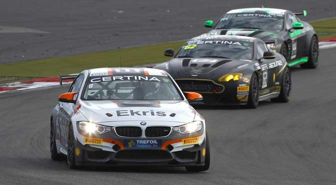 Nurburgring 15-17.09.2017 GT4series Nurburgring (D) Photo: Chris Schotanus