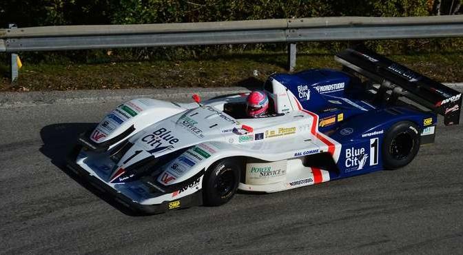 Christian Merli (Scuderia Vimotorsport  Osella FA 30  1)
