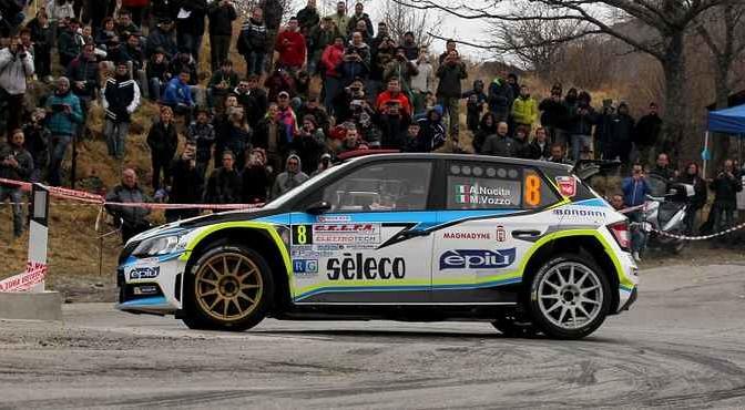 40 Rally Ciocco