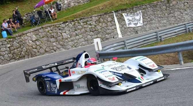 Merli Christian (Vimotorsport, Osella Fa30 #3)