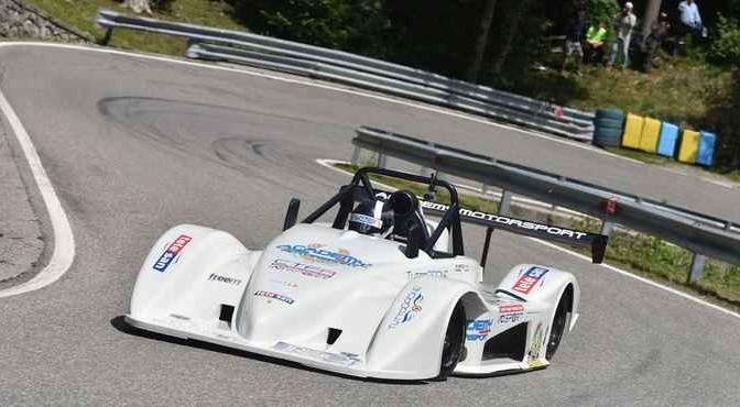 Bertelli Michele (5 Speed, Osella Pa21 Jrb #41)