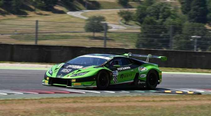 Liang-Giammaria (Imperiale Racing,Lamborghini Huracan-GT3 316)