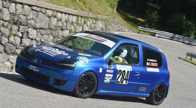 Grasso Giovanni (Renault Clio #284)