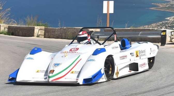 Bonforte Angelo(Osella Pa 20 S, A.S.D. Scuderia Catania Corse #25)