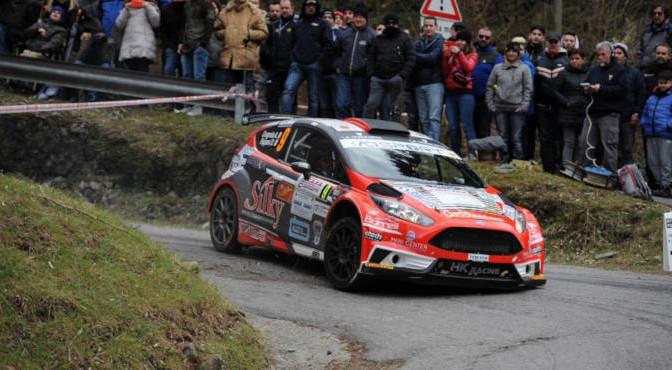 Rally CIOCCO CIR 2018