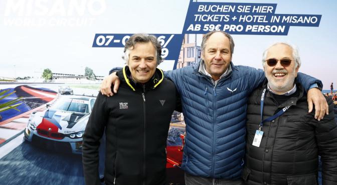 DTM 2019 Hockenheim 01