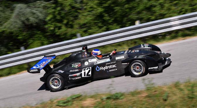 Crespi Stefano (Historika Motorsport, Wolf GR08 Thunder #12)