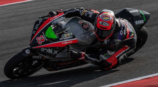 2019 MotoGP, Round 13, Misano, Italy