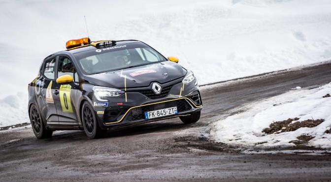 AUTO - WRC MONTE CARLO RALLY 2020
