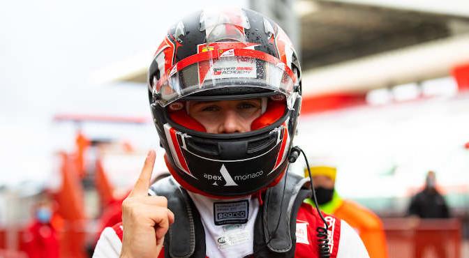ACI Racing Weekend, Mugello Circuit, 02-04/10/2020,