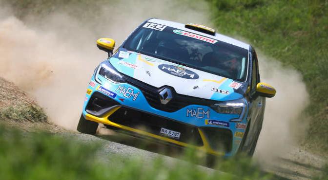 Rally Alba 2021
