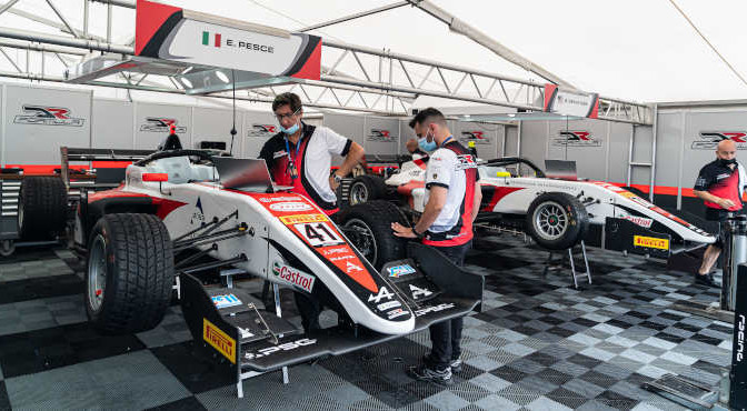 Zandvoort Formula Regional