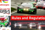 #Spa24h - Everything you need to know about the 2021 TotalEnergies 24 Hours of Spa