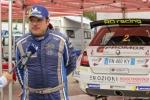 AL RALLY DI COMO, TAPPA DI CHIUSURA DEL CAMPIONATO ITALIANO WRC 2021,