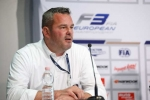 "#DTM race director Niels Wittich: ""We want hard, but fair racing"""