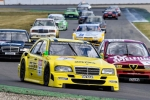 #DTM Classic brings motorsport history on the race track: Touring Car Legends to compete on six race weekends