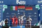 FIA WEC - Monza 2021