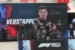 GP Francia F1 - 2021