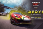 #GTWorldChEu - Fanatec GT World Challenge Europe Powered by AWS returns to Monza for 2021 season launch