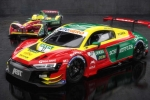 Their journey together continues: Lucas di Grassi to compete for ABT in #DTM