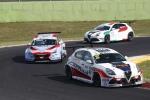 L'Alfa Romeo Giulietta Veloce TCR by Romeo Ferraris torna sul podio nel FIA WTCR