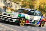 Balletti Motorsport sfiora la vittoria a Bassano