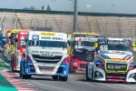 FIA EUROPEAN TRUCK RACING CHAMPIONSHIP 2019 MISANO