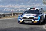 Carmine Tribuzio e Fabiano Cipriani sbancano il Rally Cassino-Pico 2021