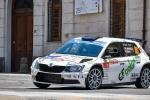 Al Rally Cassino-Pico 2021 saranno 83 gli equipaggi al via