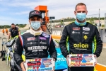 #EuroNascar - Hendriks Motorsport incassa entrambe le pole position in Valencia